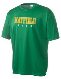 Mayfield High School Band