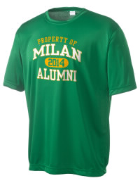 Milan High School Alumni