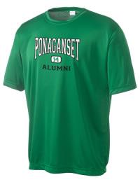 Ponaganset High School Alumni