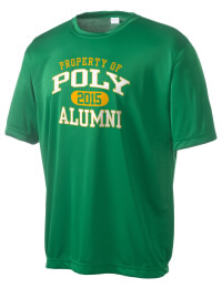 Long Beach Poly High School Alumni