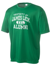 James Lick High School Alumni