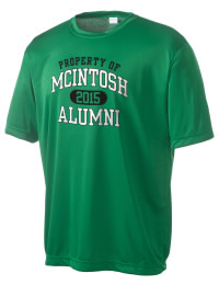 Mcintosh High SchoolAlumni