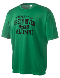 Green River High School Alumni