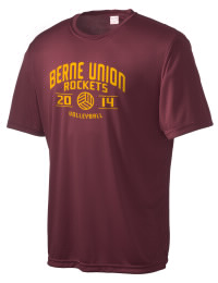 Berne Union High School Volleyball
