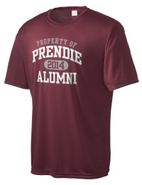 Archbishop Prendergast High School Alumni