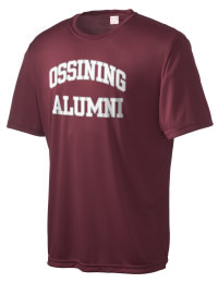 Ossining High School Alumni