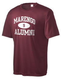 Marengo High School Alumni