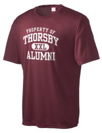 Thorsby High School Alumni