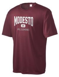 Modesto High School Alumni