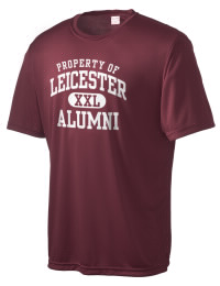 Leicester High School Alumni