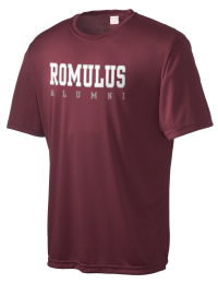 Romulus High School Alumni