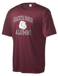 Ouachita Parish High School Alumni