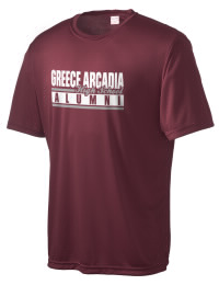 Greece Arcadia High School Alumni