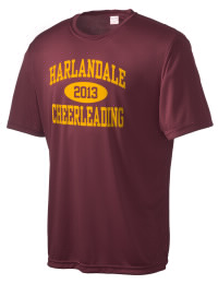 Harlandale High School Cheerleading