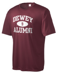 Dewey High School Alumni