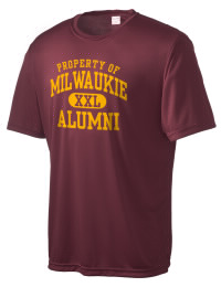 Milwaukie High School Alumni