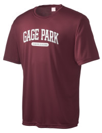 Gage Park High School Cheerleading