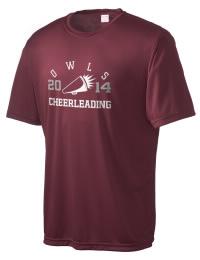 Gage Park High School Cheerleading