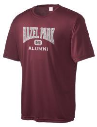 Hazel Park High School Alumni