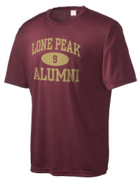 Lone Peak High School Alumni