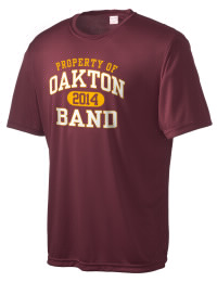 Oakton High School Band