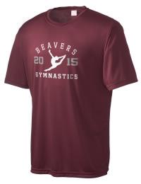 Bluefield High School Gymnastics