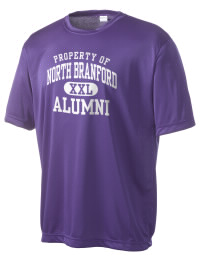North Branford High School Alumni