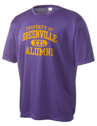 Greenville Senior High School Alumni