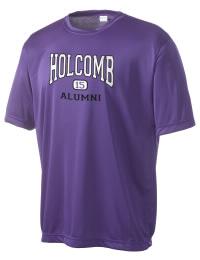 Holcomb High School Alumni