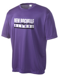 New Rochelle High School Alumni