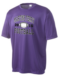 Martins Ferry High School Football