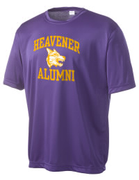 Heavener High School Alumni