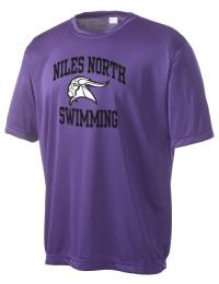 Niles North High School Swimming