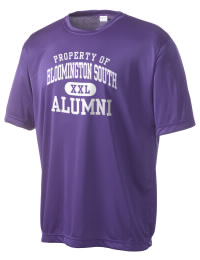 Bloomington South High School Alumni
