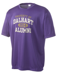 Dalhart High School Alumni