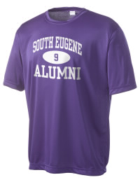 South Eugene High School Alumni