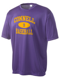Connell High School Baseball
