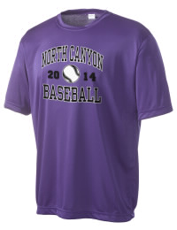 North Canyon High School Baseball