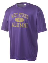 West Stokes High School Alumni