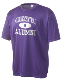 Muncie Central High School Alumni
