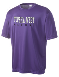 Topeka West High School Alumni