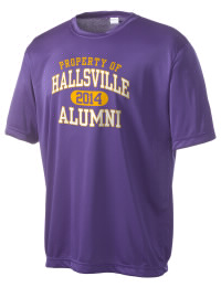 Hallsville High School Alumni