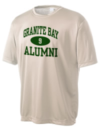 Granite Bay High School Alumni