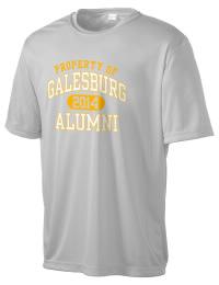 Galesburg High School Alumni