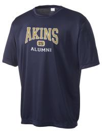 Akins High School Alumni