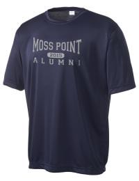Moss Point High School Alumni