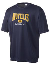 Avoyelles High School Alumni