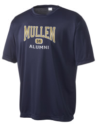 Mullen High School Alumni