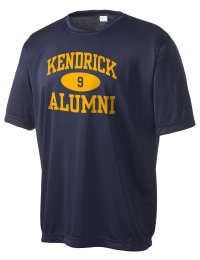 Kendrick High School Alumni