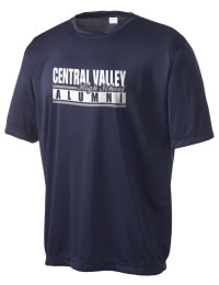 Central Valley High School Alumni